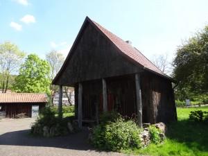 Borkenhausfront
