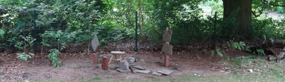 Ansichten eines Steinestaplers