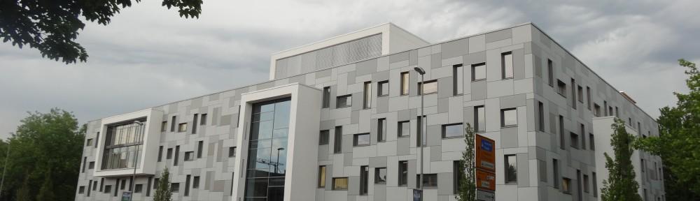 De nouveau bâtiment – pièce Z